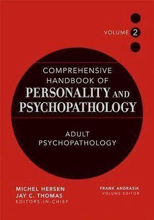 handbook of personality psychology pdf