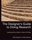The Designer's Guide to Doing Research (eBook, ePUB)