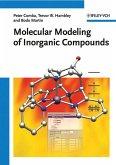 Molecular Modeling of Inorganic Compounds (eBook, PDF)