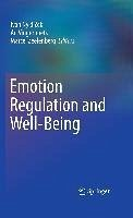 Emotion Regulation and Well-Being (eBook, PDF)