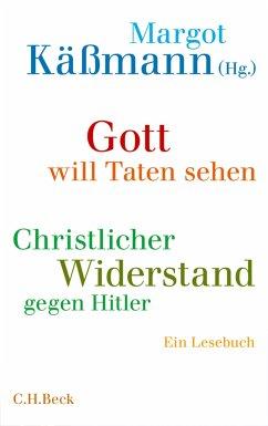 Gott will Taten sehen (eBook, ePUB)