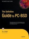 The Definitive Guide to PC-BSD (eBook, PDF)