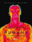 Bacteriology of Humans (eBook, PDF)