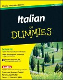 Italian For Dummies (eBook, PDF)