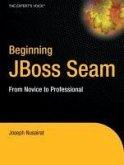 Beginning JBoss Seam (eBook, PDF)