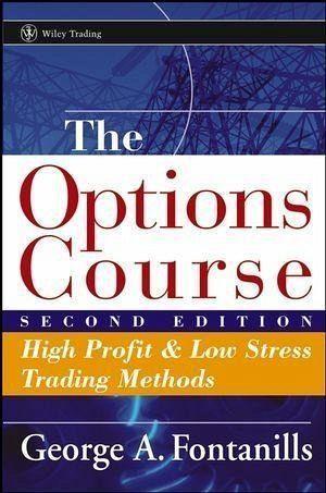Trade options online george fontanills pdf