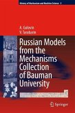 Russian Models from the Mechanisms Collection of Bauman University (eBook, PDF)