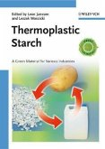 Thermoplastic Starch (eBook, PDF)