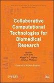 Collaborative Computational Technologies for Biomedical Research (eBook, ePUB)