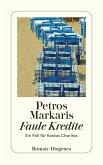 Faule Kredite / Kostas Charitos Bd.7 (eBook, ePUB)
