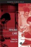Trauma Care (eBook, PDF)