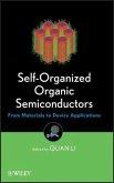 Self-Organized Organic Semiconductors (eBook, ePUB)