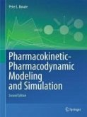 Pharmacokinetic-Pharmacodynamic Modeling and Simulation (eBook, PDF)