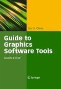 Guide to Graphics Software Tools (eBook, PDF) - Chen, Jim X.