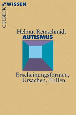 Autismus (eBook, ePUB) - Remschmidt, Helmut