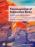 Paleomagnetism of Sedimentary Rocks (eBook, ePUB)