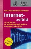 Internetauftritt (eBook, ePUB)