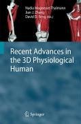 Recent Advances in the 3D Physiological Human (eBook, PDF)