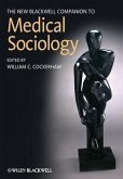 The New Blackwell Companion to Medical Sociology (eBook, PDF)