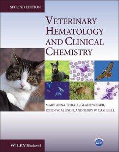 Veterinary Hematology and Clinical Chemistry (eBook, PDF)