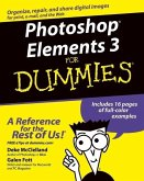 Photoshop Elements 3 For Dummies (eBook, PDF)