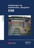 """Empfehlungen des Arbeitskreises """"Baugruben"""" (EAB) (eBook, ePUB)"""