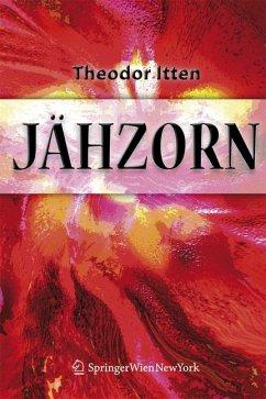 Jähzorn (eBook, PDF) - Itten, Theodor