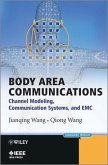 Body Area Communications (eBook, ePUB)