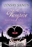 Vampire küsst man nicht / Argeneau Bd.12 (eBook, ePUB)
