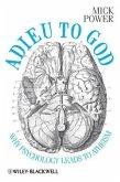 Adieu to God (eBook, ePUB)