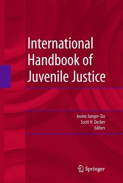 International Handbook of Juvenile Justice (eBook, PDF)