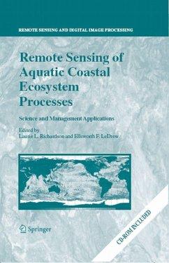 Remote Sensing of Aquatic Coastal Ecosystem Processes (eBook, PDF)