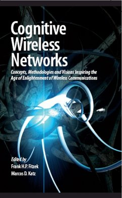 Cognitive Wireless Networks (eBook, PDF)