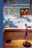 Der wissenschaftliche Vortrag (eBook, PDF)