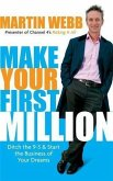 Make Your First Million (eBook, PDF)