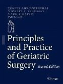Principles and Practice of Geriatric Surgery (eBook, PDF)