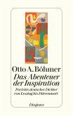 Das Abenteuer der Inspiration (eBook, ePUB)