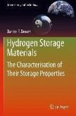 Hydrogen Storage Materials (eBook, PDF)