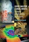 Deep-water Coral Reefs (eBook, PDF) - Hovland, Martin