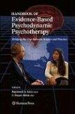 Handbook of Evidence-Based Psychodynamic Psychotherapy (eBook, PDF)