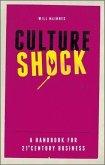 Culture Shock (eBook, ePUB)