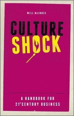 Culture Shock (eBook, ePUB) - Mcinnes, Will