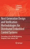 Next Generation Design and Verification Methodologies for Distributed Embedded Control Systems (eBook, PDF)
