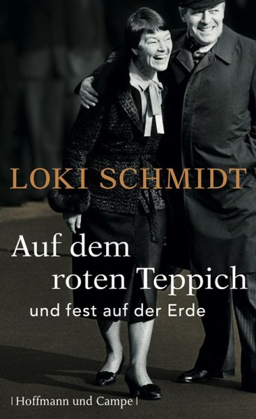 auf dem roten teppich ebook epub von loki schmidt. Black Bedroom Furniture Sets. Home Design Ideas