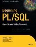 Beginning PL/SQL (eBook, PDF)