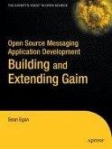 Open Source Messaging Application Development (eBook, PDF)