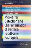 Microarray Detection and Characterization of Bacterial Foodborne Pathogens (eBook, PDF)