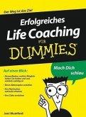 Erfolgreiches Life Coaching für Dummies (eBook, ePUB)