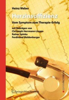 Herzinsuffizienz (eBook, PDF) - Weber, Heinz