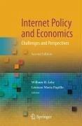 Internet Policy and Economics (eBook, PDF)